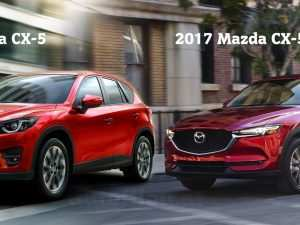 72 A Mazda Cx 5 2020 Facelift Speed Test