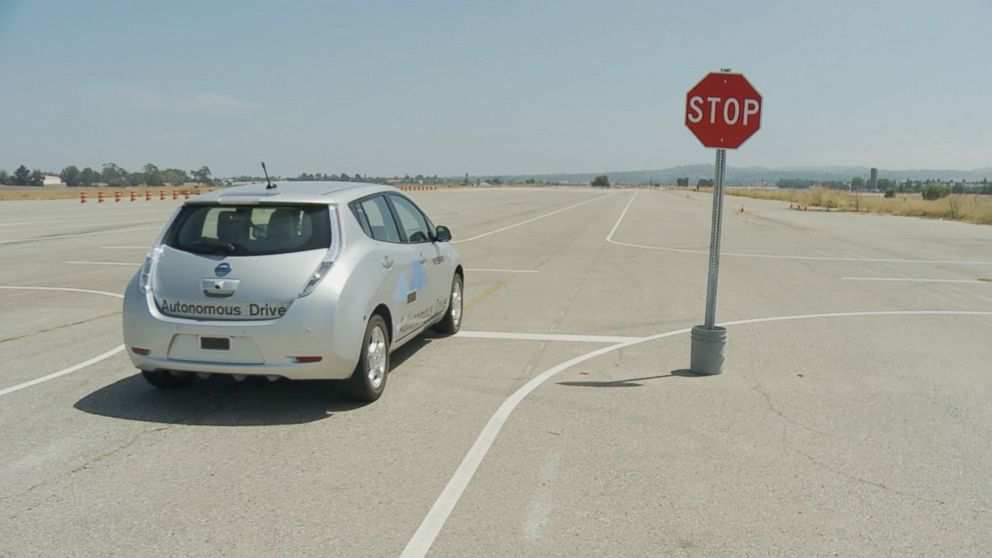 72 A Nissan 2020 Self Driving Cars Price And Review