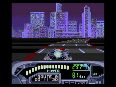 72 A Outrun 2019 Sega Genesis Rom Review And Release Date