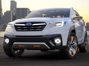 72 A Subaru Outback Hybrid 2020 Review and Release date