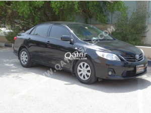 72 A Toyota Corolla 2020 Price In Qatar Pictures