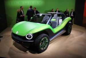 72 A Volkswagen Buggy 2020 Concept and Review