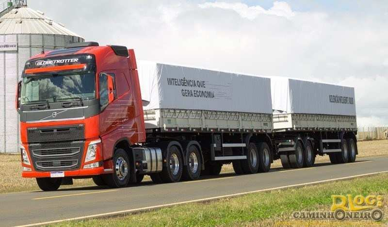 72 A Volvo Fmx 2020 Redesign
