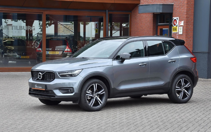 72 A Volvo Xc40 2020 Release Date New Model And Performance