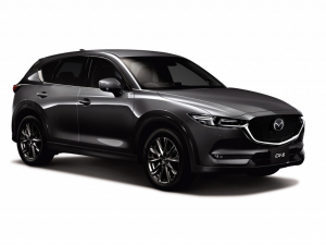 When Will 2020 Mazda Cx 5 Be Released