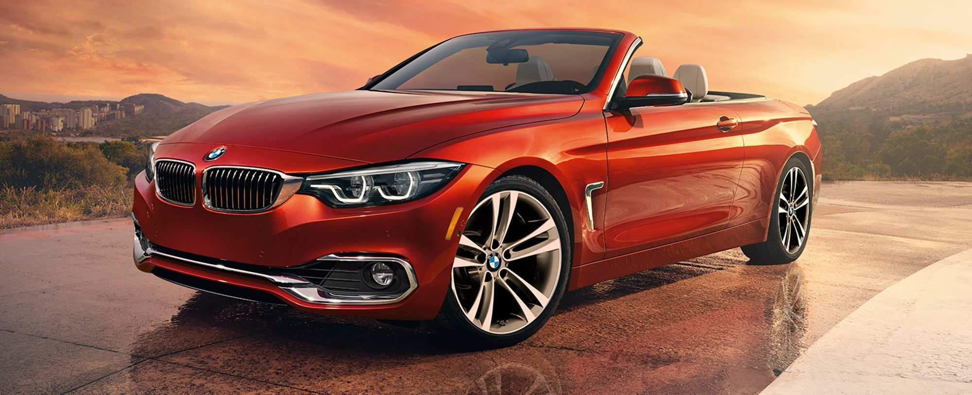 72 All New 2019 4 Series Bmw Price Design And Review