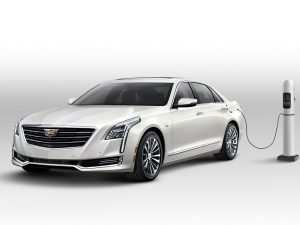 72 All New 2019 Cadillac Lineup Model