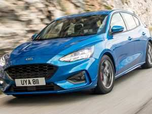 72 All New 2019 Ford Focus St Line Price