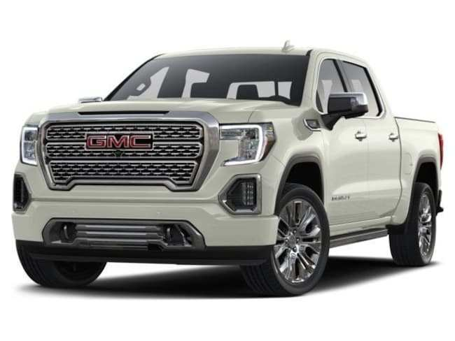 72 All New 2019 Gmc Msrp Review And Release Date