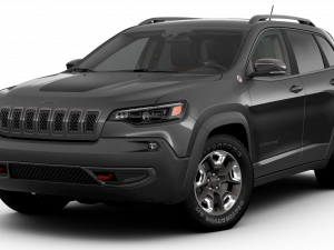 72 All New 2019 Jeep Incentives Engine