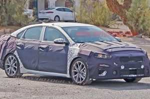 72 All New 2019 Kia Forte5 Hatchback Style
