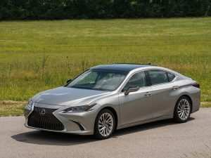 72 All New 2019 Lexus Es 350 Pictures Price and Release date