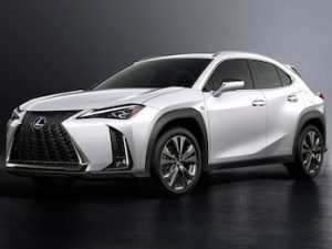 72 All New 2019 Lexus Ux Canada Release Date and Concept