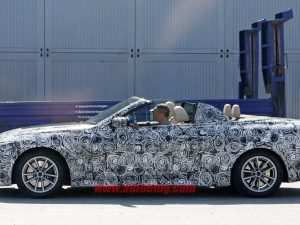 72 All New 2020 Bmw 4 Series Pictures
