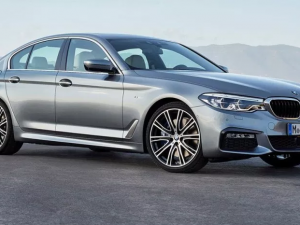72 All New 2020 Bmw 5 Series New Model and Performance