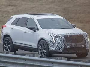 72 All New 2020 Cadillac Xt5 Review New Model and Performance