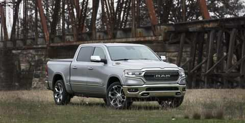 72 All New 2020 Dodge Ecodiesel Price Design And Review