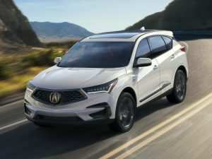 72 All New Acura Rdx 2020 Changes Engine