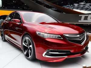 72 All New Acura Tlx Redesign 2020 Exterior