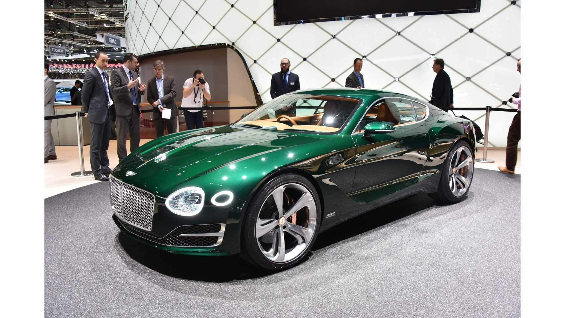 72 All New Bentley Bis 2020 Concept