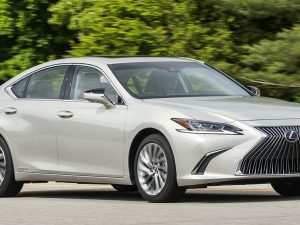 72 All New Es300 Lexus 2019 Release Date and Concept