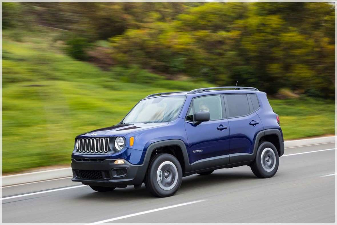 72 All New Jeep Renegade 2020 Price Pictures