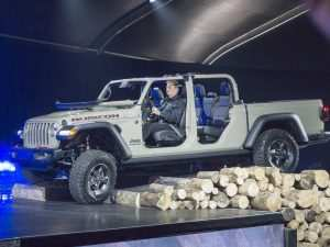 72 All New Jeep Truck 2020 Lifted Reviews