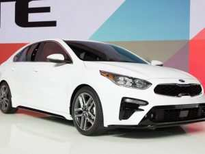 72 All New Kia Mexico Forte 2019 Pictures