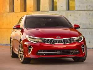 72 All New Kia Optima 2020 Model