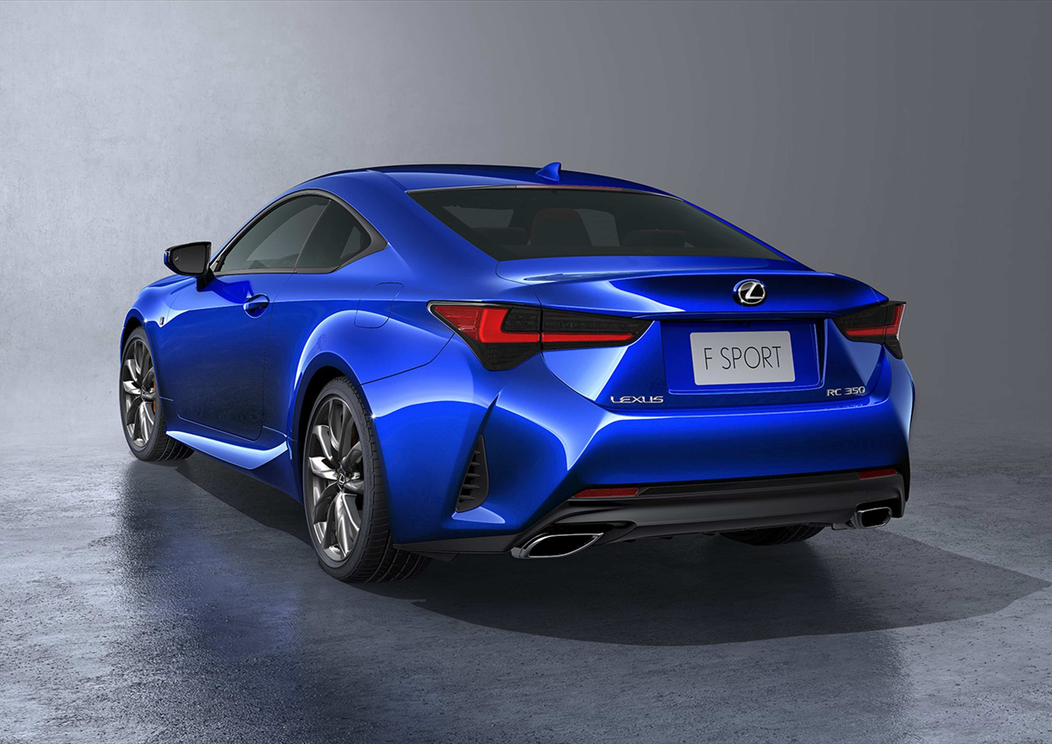 72 All New Lexus Gs F 2020 Exterior And Interior