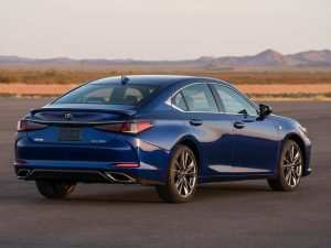 72 All New Lexus Is 350 F Sport 2020 Redesign and Concept