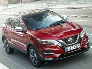 72 All New Nissan Qashqai 2019 Model History