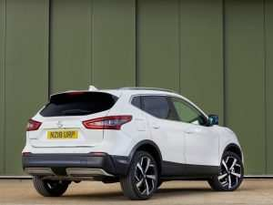 72 All New Nissan Qashqai 2019 Youtube Review and Release date