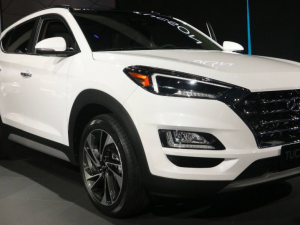 72 All New When Will The 2020 Hyundai Tucson Be Released Photos