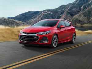 72 All New Will There Be A 2020 Chevrolet Cruze Engine