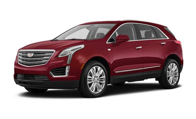 72 Best 2019 Cadillac Price Picture