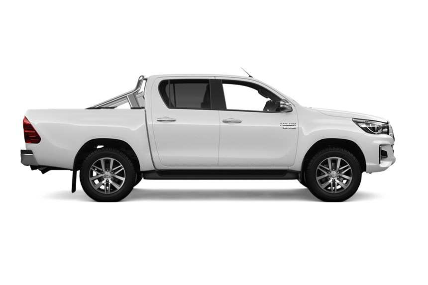 72 Best 2019 Toyota Double Cab Ratings