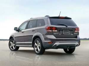 72 Best 2020 Dodge Journey Crossroad New Review