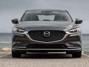 72 Best 2020 Mazda 6 Redesign Images