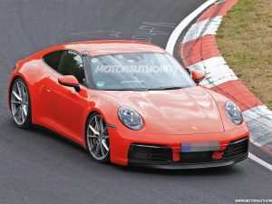 72 Best 2020 Porsche 911 Release Date Redesign and Concept