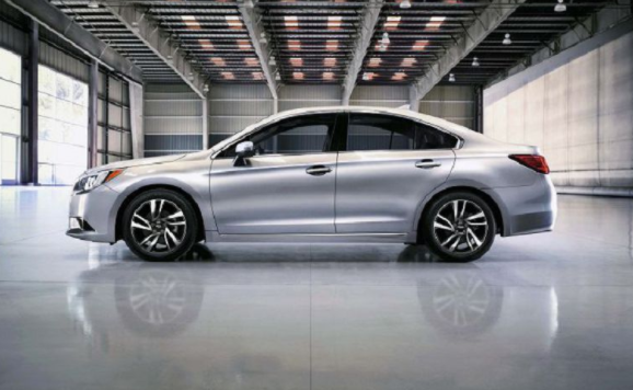 72 Best 2020 Subaru Liberty Picture