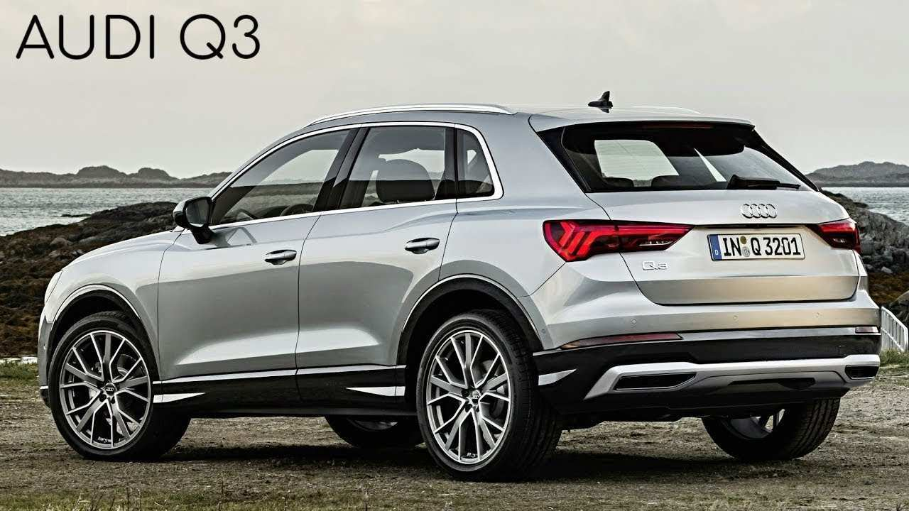 72 Best Audi Q3 2020 Release Date Price And Release Date