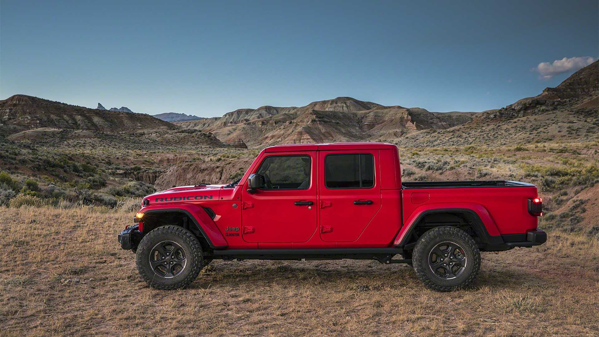 72 Best Jeep Truck 2020 Towing Capacity Engine