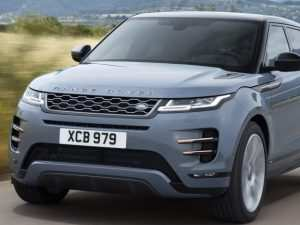 72 Best New Land Rover Evoque 2019 Price Design and Review