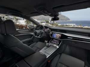 72 New 2019 Audi A7 Interior First Drive
