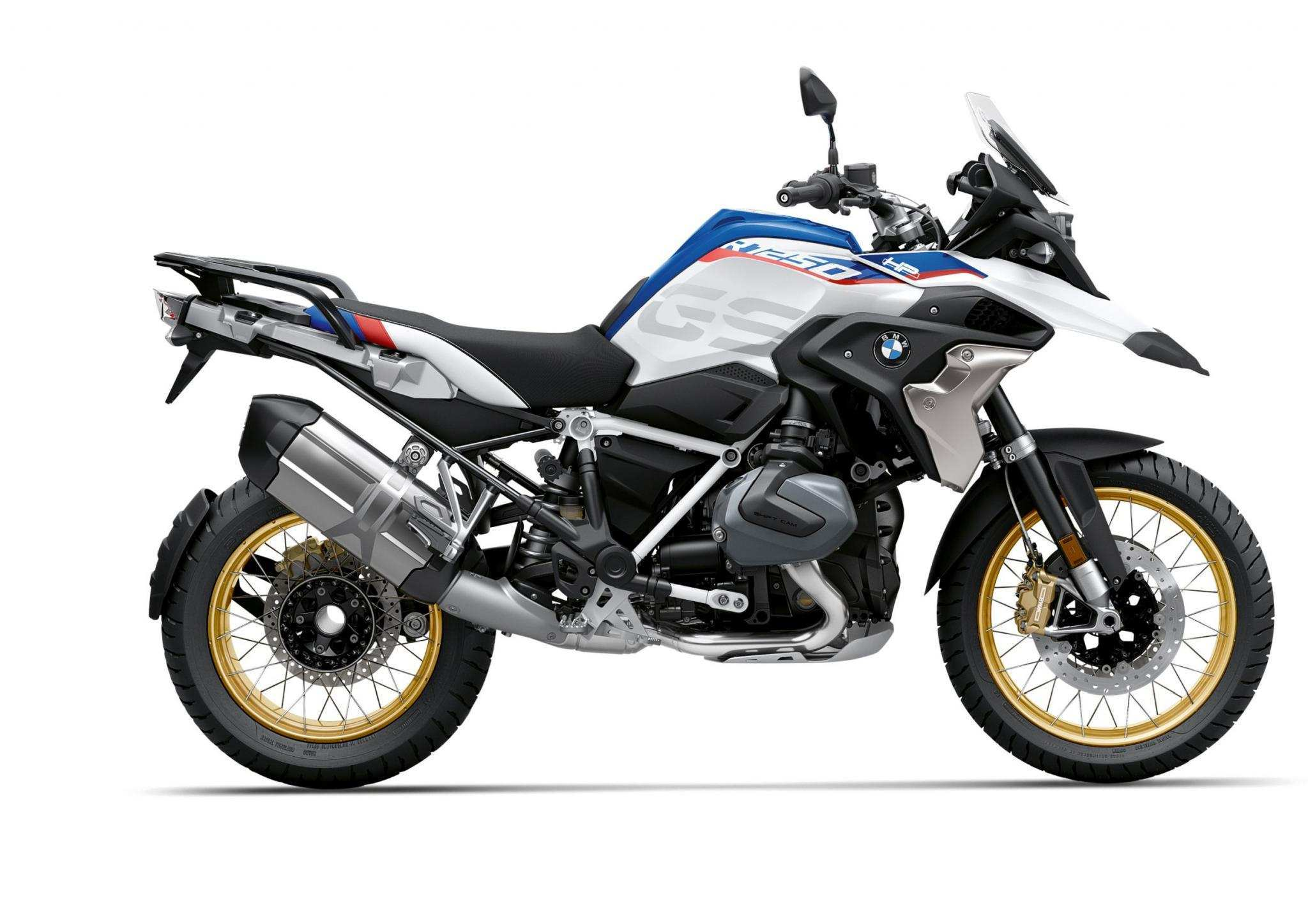 72 New 2019 Bmw 1200 Gs Adventure Redesign And Concept