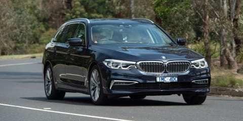 72 New 2019 Bmw 5 Series Diesel Redesign And Review