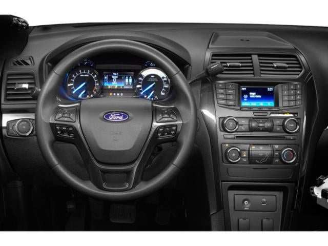 72 New 2019 Ford Police Utility Reviews