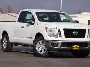 72 New 2019 Nissan Pickup Configurations