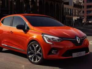 72 New 2019 Renault Clio Rs Concept and Review